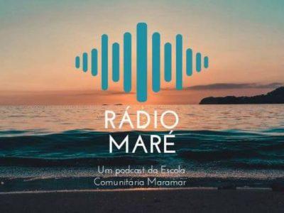 Conheça a Rádio Maré